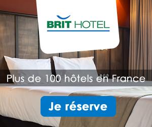 Hotel BRIT Bonne Etape d' Évreux