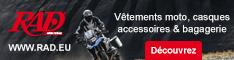 Vente de v�tements moto en ligne, casque, accessoires et pi�ces motos.