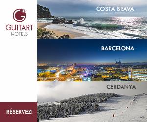 Guitart Hotels Barcelona España
