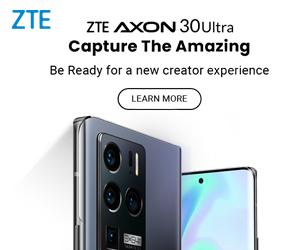 ZTE Axon30 Ultra