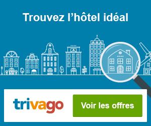 Hôtel à Paris? trivago