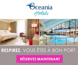 Tarifs Oceania Roissy CDG Hotel et Restaurant