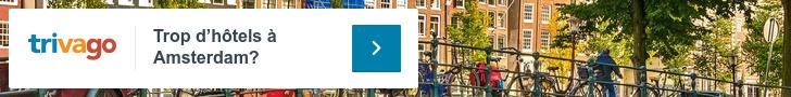 Hôtels à Amsterdam? trivago