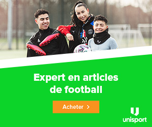 Boutique Foot Unisport