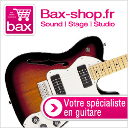 Bax-shop.fr -  Guitare