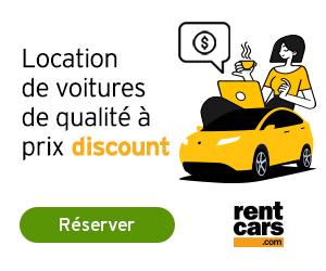 Location de voitures de qualité à prix discount