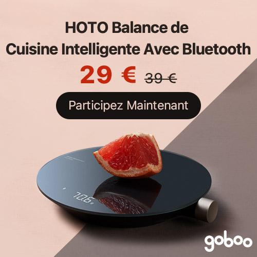 hot smart kitchen scale