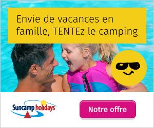 Camping Európa Alsóörs Hongrie