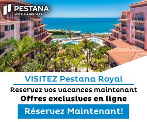 Pestana Royal All Inclusive
