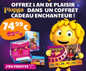 promo prix Plopsa Land parc Belgique Francais