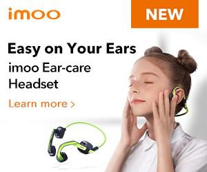 Imoo Ear-car