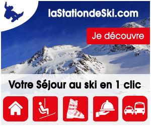 Nouveauté laStationdeSki.com