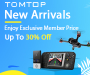 June New Arrivals Promotions, Enjoy Exclusive Member Price