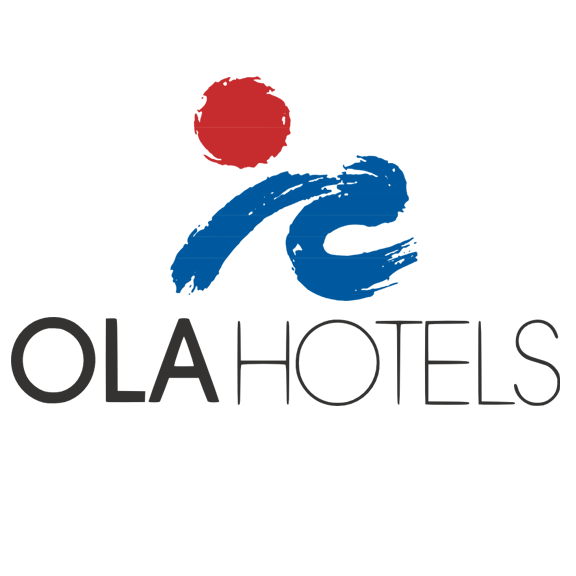 Rooms Start From €126/night at Ola Hotel Spain