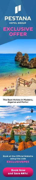 Pestana Hotels Portugal