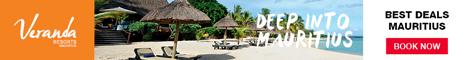 Veranda Resorts, Mauritius