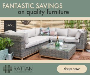 Fantastic Prices on Rattan Furniture