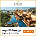 Oberoi Hotels & Resorts in India