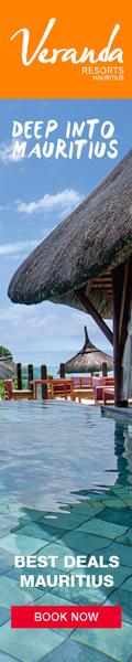 Veranda Resorts Mauritius