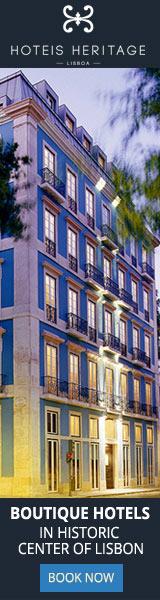 Heritage Lisbon Hotels
