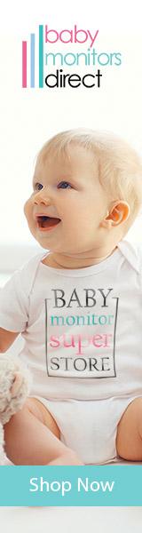 Shopping the Latest Range at BabyMonitorsDirect.co.uk
