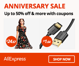 ali express sale