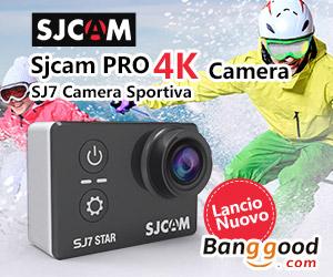 Camera Sportive
