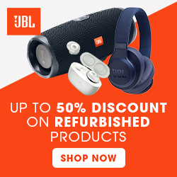 Introducing the JBL LIVE series