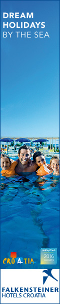 Falkensteiner Hotels & Residences in Austria, Italy, Croatia, Serbia, Slovalia, Czech Republic
