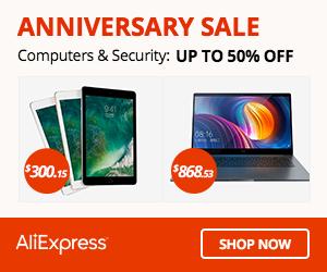 ali express computers