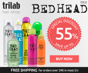 <p>Trilab Hair Shop <strong> Tigi Bed Head Products Online.</strong> Buy Now – <strong>Save Up to 50%!</strong></p>