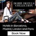 Derby Hotels Madrid