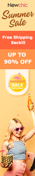 New Chic Summer Sale