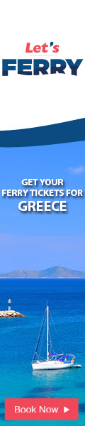 Get Your Ferry Tickets for Greece