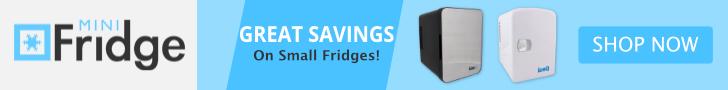 A Mini Fridge is the perfect accessory to keep you cool! Buy a Drinks Fridge, Beer Fridge, Wine Fridge, Small Fridge or Custom Mini Fridge.