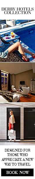 Derby Hotels in Barcelona