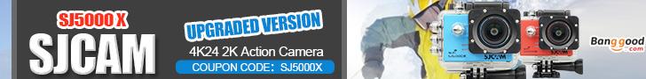 Sicam Action Camera