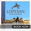 Lopesan Hotels & Resorts in Gran Canaria