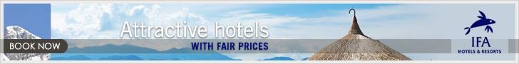 Lopesan Hotels and Resorts