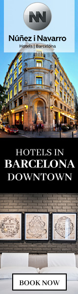 Núñez & Navarro hotels in Barcelona