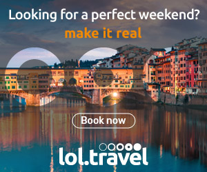You are just one click away from your next trip...make it real
