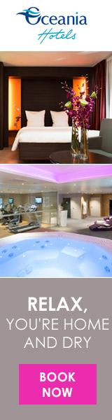 Oceania Hotels Provence