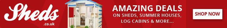 Sheds.co.uk Leaderboard 1