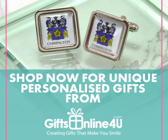 GiftsOnline4U 個性化禮物