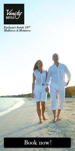 Europe: Spain Playa Senator & Resorts