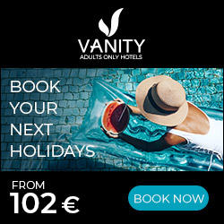 Vanity Hotels - Adults Only Hotels in Mallorca & Minorca
