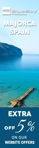 BlueBay Hotels in Majorca