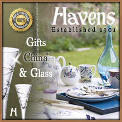 havens glass