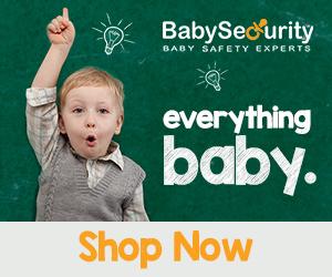 Shopping the Latest Range at BabySecurity.co.uk