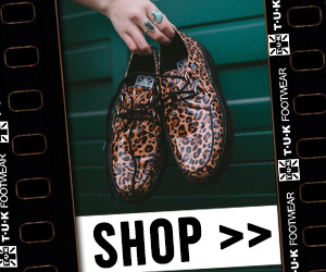 TUK Shoes Winter Collection